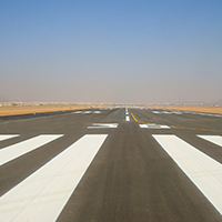 Upgrading of some of the Domestic Airports Runways - Phase 2